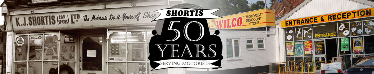 Shortis Group - 50 Years